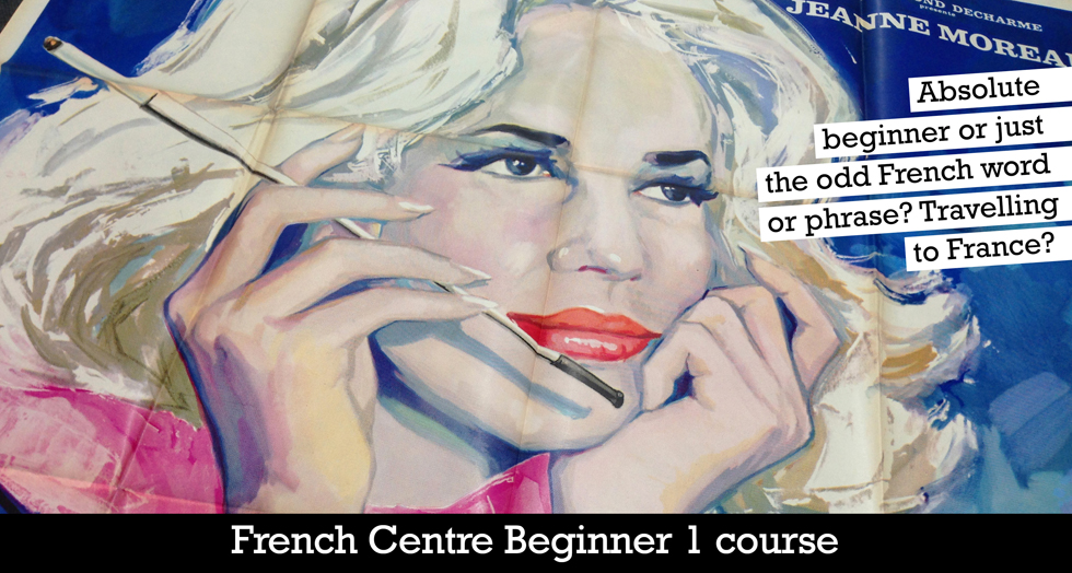 French courses Sydney at the French Centre
